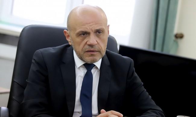 Томислав Дончев: Има междинен вариант за оставка в края на септември