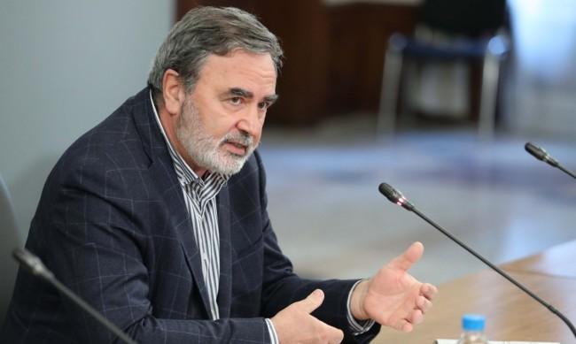 Ангел Кунчев: Вълната от коронавирус на Балканите утихна