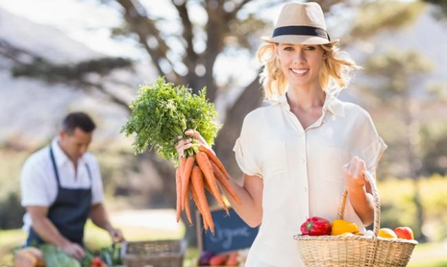 Кои храни ни помагат да изглеждаме по-млади?