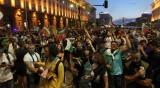 Социолог: ГЕРБ и БСП слязоха до нивото на Слави Трифонов