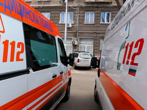 15-годишно момиче е загинало при катастрофа на пътя Враца -