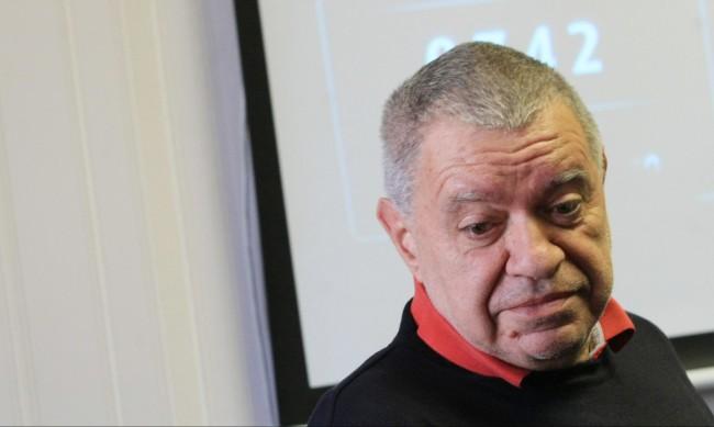 Константинов: Избори не може да има, защото машини не може да има