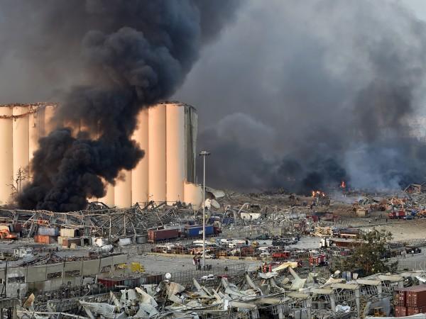 Истината за взрива в Бейрут едва ли ще бъде оповестена
