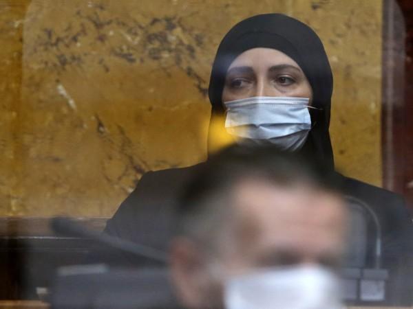 Депутатка с хиджаб беше избрана за първи път в сръбския