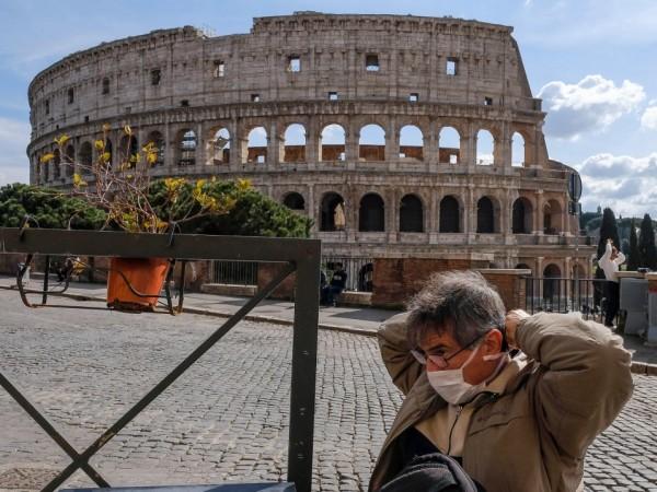 Италианският брутен вътрешен продукт (БВП) спадна с 12,4% през второто