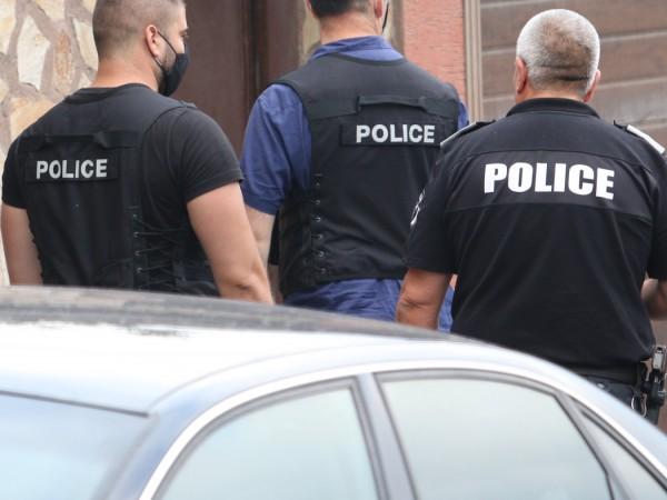 Специализирана операция по противодействие на битовата престъпност се проведе на