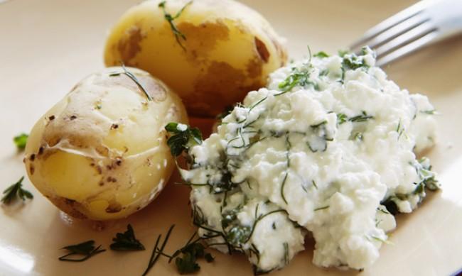 Рецептата Dnes: Вкусна разядка с меко сирене