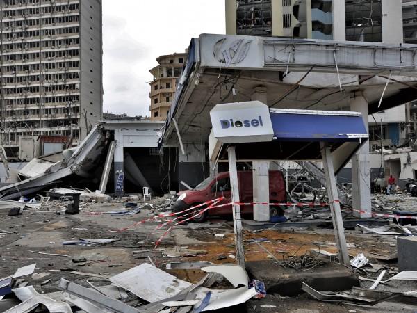 Каква е равносметката след ужаса в Бейрут и инцидент или