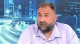 Адв. Марковски: Не е хубаво да има промени в Конституцията!