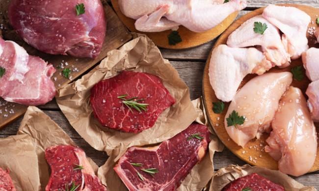 До какво може да доведе прекомерната консумация на месо?