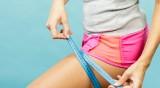 5 начина да елиминирате мастните натрупвания от бедрата