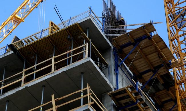 Строят ли се нови жилища? Да, най-вече къщи