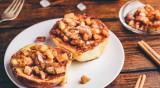 Рецептата Dnes: Карамелизиран френски тост с ябълки