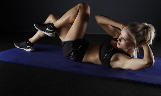 Здравословните ползи от HIIT тренировките