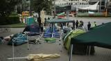 Брюксел призова за спазване правата на демонстрантите