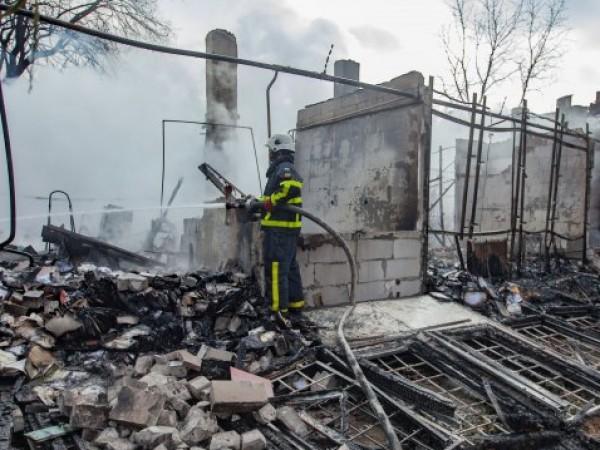 Заради усложнена обстановка във връзка с възникналите пожари в Хасковско,