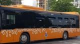 Градският транспорт в София с променени маршрути заради блокадите