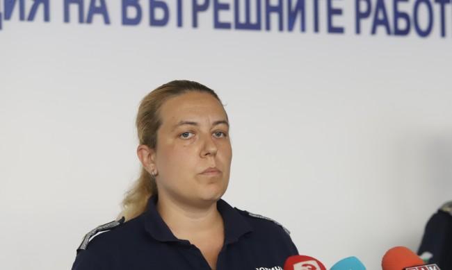СДВР: Продължаваме разговорите за възстановяване на обществения ред