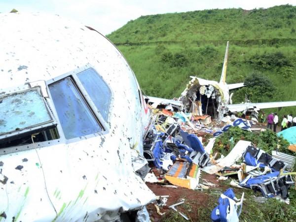 Намерени са и двете черни кутии на индийския самолет, разбил