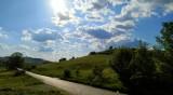 Предимно слънчево ще е в неделя, с температури до 34°C