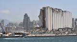 Семейства в Бейрут още търсят изчезналите си близки