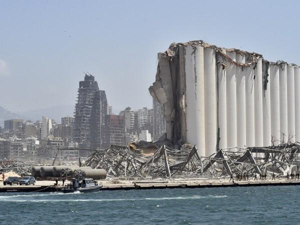 Един взрив - стотици жертви, хиляди ранени, а десетки жители