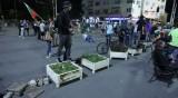 СДВР: Бе направен опит да се пролее кръв на протестите