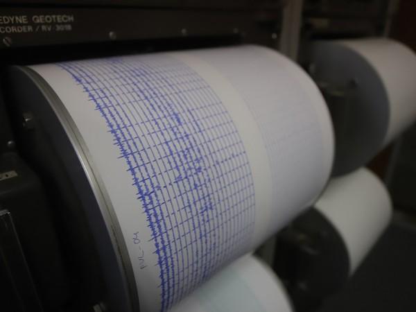 Земетресение с магнитуд 2,4 по скалата на Рихтер е регистрирано