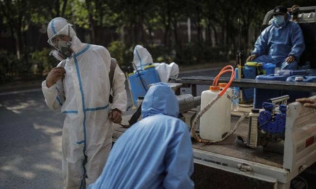 Китай съобщи за още един смъртоносен вирус