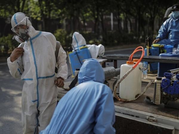 Китайските здравни власти официално обявиха епидемичен взрив от вируса SFTS