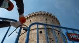 Заради болен от коронавирус – цял хотел в Солун е под карантина