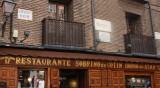Как коронавирусът се отрази на най-стария ресторант в света?