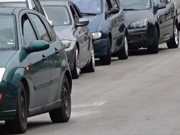 """Десетина коли на """"Отровното трио"""" потеглиха преди обяд към граничен"""