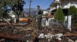Бебе загина след наводнение в Гърция