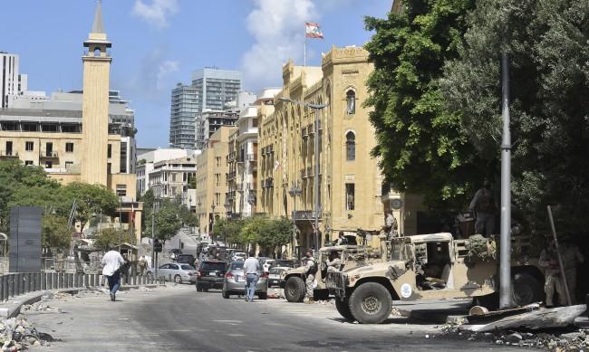 ЕК дава над 60 млн. евро помощ на пострадалите в Бейрут