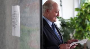 Лукашенко увери: Всичко ще остане под контрол