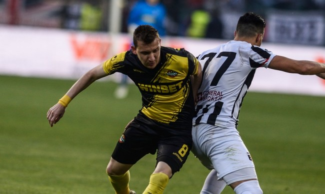 Ботев победи Локо и взе дербито на Пловдив