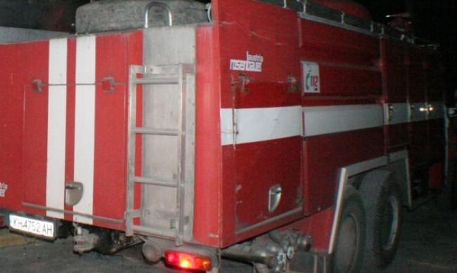 Заради пожарите остава критична обстановката в Хасковско