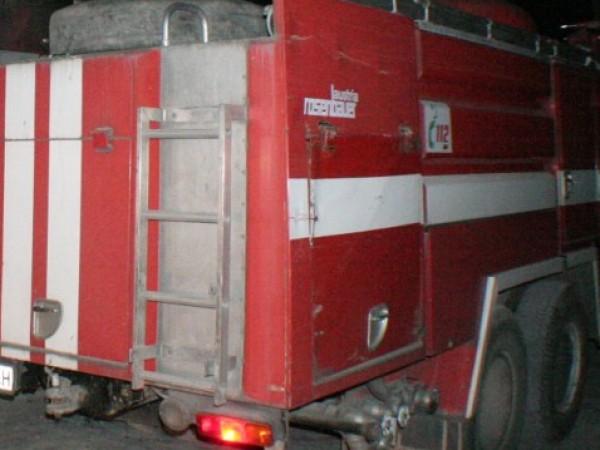 Критична остава обстановката в Хасковско, съобщи Нова тв. Огънят обхвана