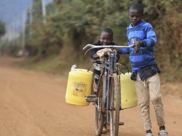 Силният недостиг на вода за някои домакинства – проблем, който