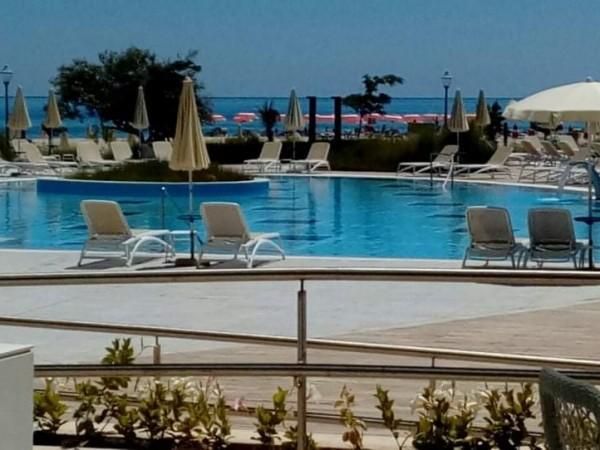"""Курортният комплекс """"Албена"""" започна поетапно да затваря хотелите. Причината е"""