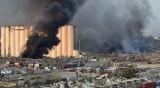"""Анализатор: Обвиненията за взрива в Ливан са към """"Хизбула"""""""