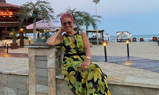 Обраха дома на журналистката Кристина Патрашкова