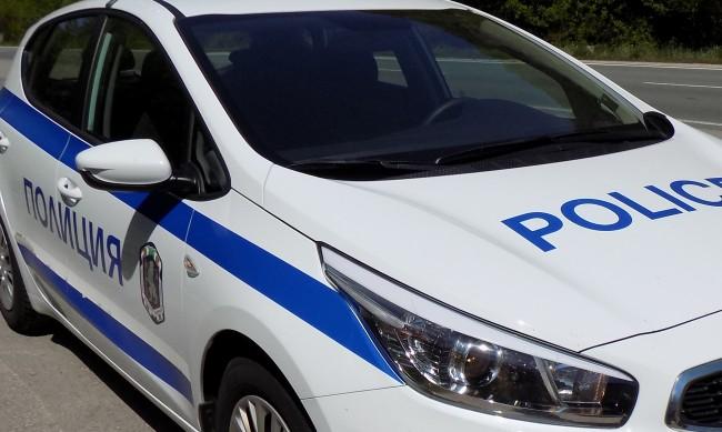 68-годишен посетител опита да внесе дрога в затвора в Бобов дол