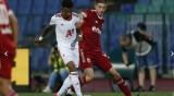 Нов халф спасява положението в ЦСКА