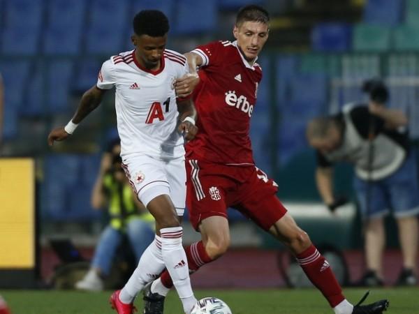 ЦСКА очаква да привлече тези дни офанзивен халф, който да