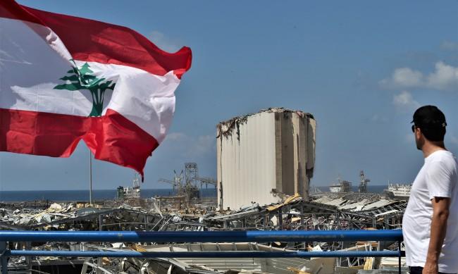 Над 200 са вероятно жертвите на взрива в Бейрут
