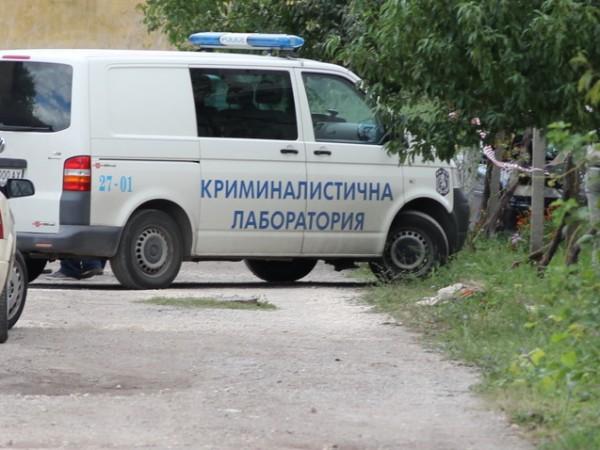 Полицията в Силистра е установила 15-годишен младеж, който е заподозрян