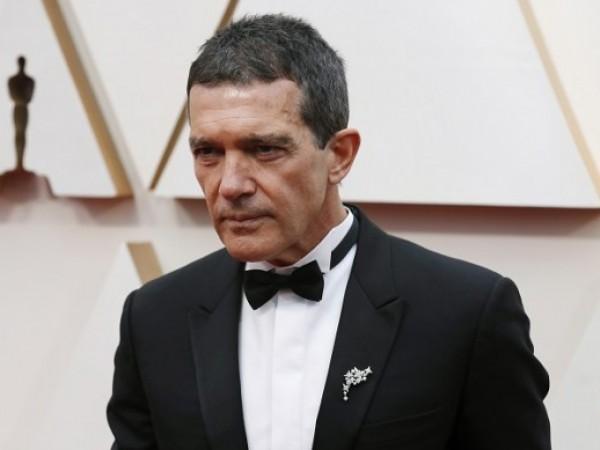 Навръх 60-годишния си юбилей, актьорът Антонио Бандерас съобщи, че се