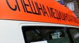 Жена загина, прегази я влак край Петрич